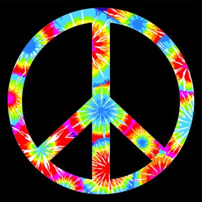 The Peace Symbol Women Of Grace