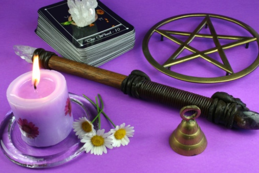 For Teen Wicca Sites Also 19