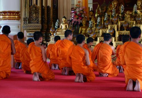 ថេរវាទ Theravāda Phật giáo Nguyên thủy thượng tọa bộ Phật giáo Nam tông