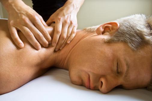 Alternative Treatments For Fibromyalgia – Myofascial Release & Massage