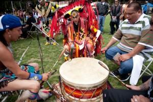 Exploring the Pagan Roots of Drumming Circles — Women of GraceWomen