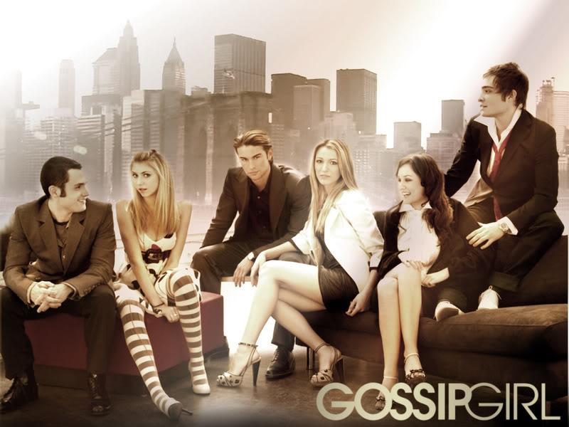 Serienstream Gossip Girl