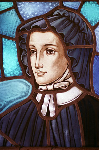saint elizabeth women The saint elizabeth community was founded in 1882 on melrose street in   their mission was to provide a caring home for elderly women who were  widowed.