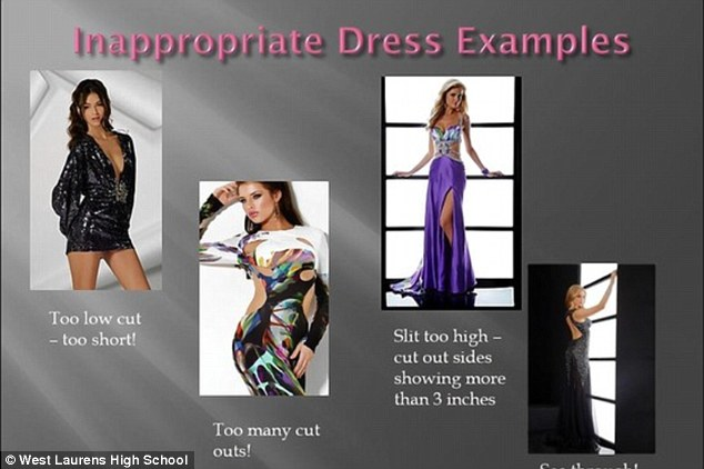 Schools Crack Down On Risque Prom Dresses Women Of Grace