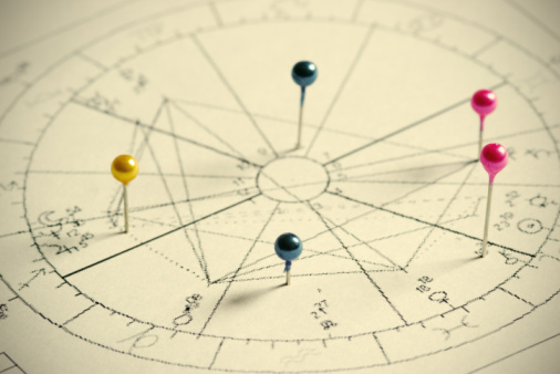 What Can A Natal Chart Tell You About Yourself Women Of Grace