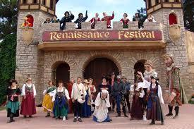 Renaissance Fairs are Becoming Increasingly Pagan — Women of