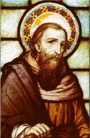 St JohnofDamascene