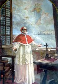 St PiusV