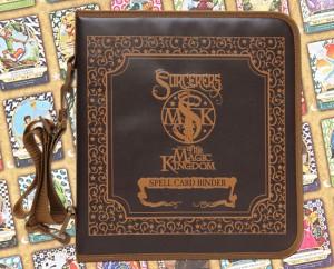 magic kingdom cards