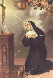 St RitaCascia