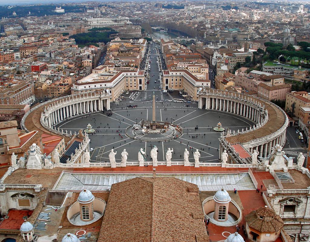 Vatican Responds To Arrest Of Msgr  Scarano  U2014 Women Of