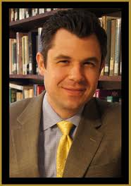 Taylor Marshall, Ph.D.