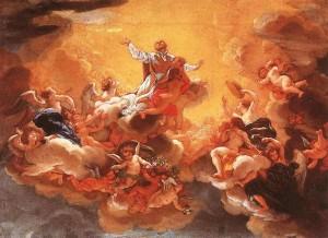 St IgnatiusLoyolaapotheos