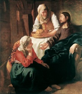 st Martha(Mary)