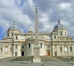 St MaryMajorBasilica1