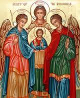 Feast Archangels1