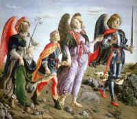 Feast of Archangels 2