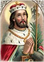 St Wenceslaus