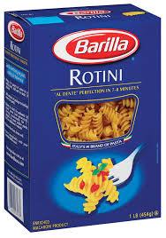 barillo pasta
