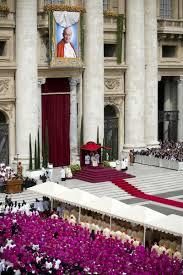 JPII beatification