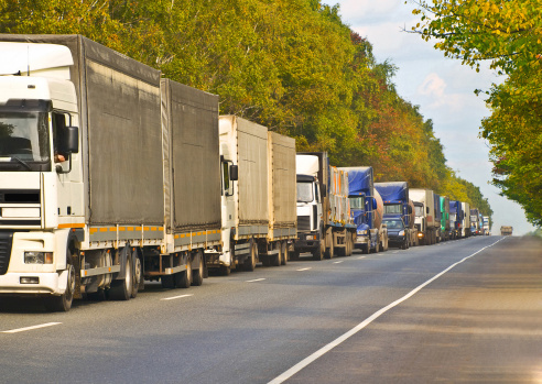 Fed Up Truckers To Protest DC Gridlock By Jamming DC Roads Women - Dc roads