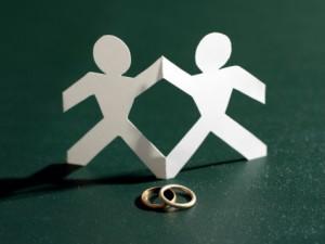 same sex marriage symbol