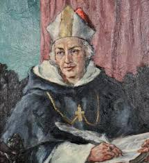 St Albert the Great1