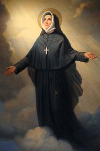St MadeleineSophieBarat1
