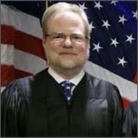 US District Judge Brian Cogan