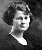 Sister Miriam Teresa