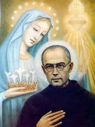 St MaximilianMaryKolbe3