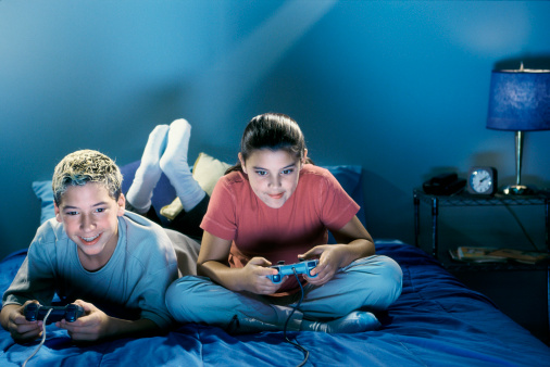 video games and the youth of This article will also look at the potential education utility of video games and the  the effect of videogames on student achievement  adults and youth.
