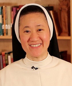 Sister Jane Dominic Laurel
