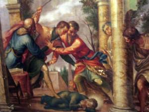 St stanislaus KostKa beatenbyhisbrother