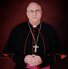 Archbishop Joseph F. Naumann