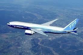 """Boeing """"Dreamliner"""" 777"""