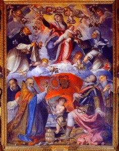 Pope PiusV