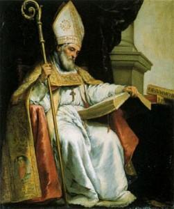St IsidoreofSeville