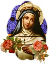 St RoseofLima3