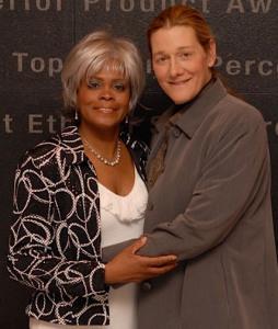 Bina and Martine Rothblatt