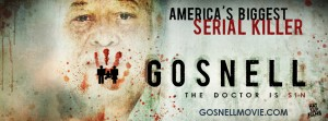 gosnell poster