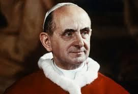 pope paul VI 2