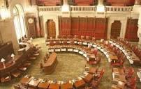 NY State Senate Chamber