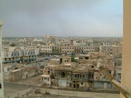 Mosul, Iraq's 2nd largest city