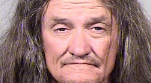 Suspect Gary Moran