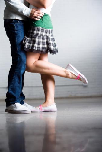 Teen Couple Blog 37
