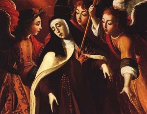 St Teresa Avila1