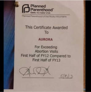 pp certificate