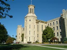 Wheaton College in Illinois