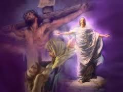 JesusCrucifixionResurrection